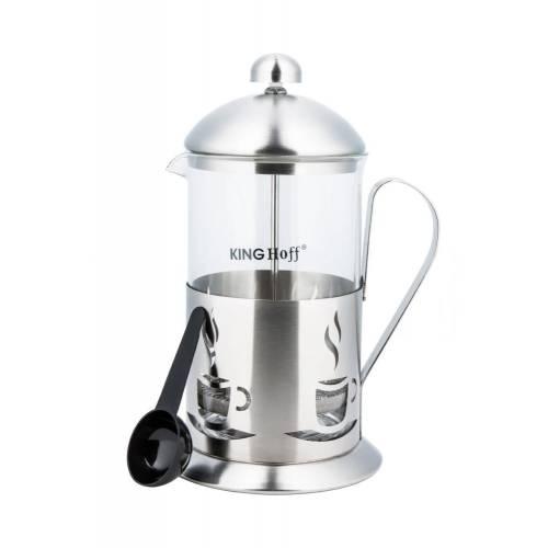 Kinghoff arbatinukas-kavinukas 0.8 l