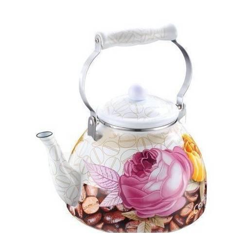 """Emaliuotas""""Peterhof"""" arbatinis 4.2l"""
