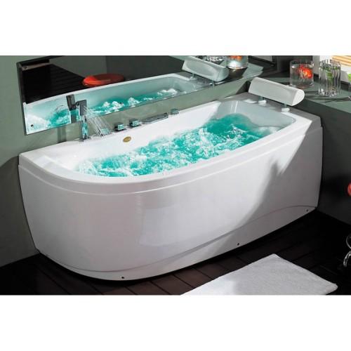 Masažinė vonia B1510 dešininė su hidromasažu