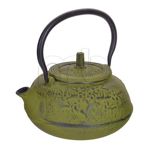 Špyžinis arbatinukas arbatai užplikyti 1l