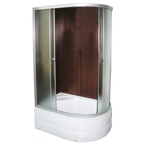 Dušo kabina R8050 kairine
