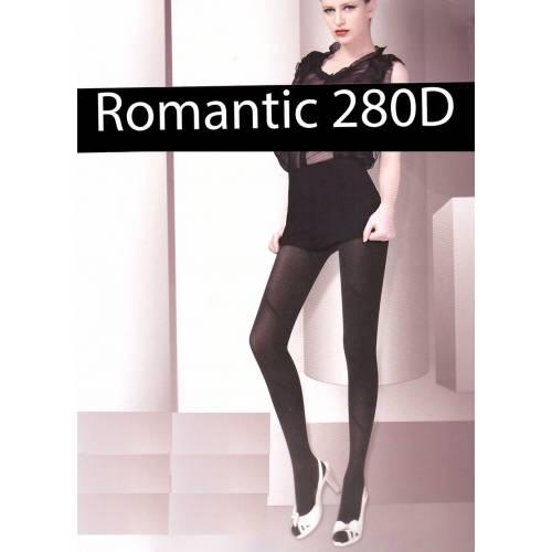 """Moteriškos stilingos """"Romantic"""" 280 denų pėdkelnės"""