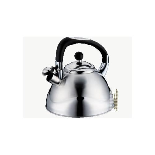 """Austriškas švilpiantis  """"Peterhof"""" arbatinukas 2.7 l"""