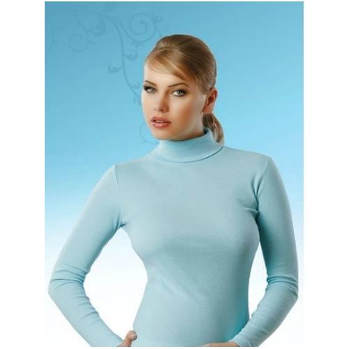 """Moteriški """" Cotton hill"""" medvilniai marškinėliai su ilgomis rankovėmis"""
