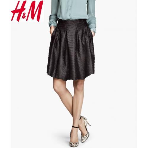 """""""H&M"""" 20 den. rudos pėdkelnės"""