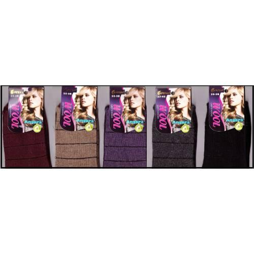 Pesail moteriškos kojinės
